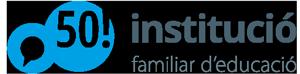 Webinar Institució Logo